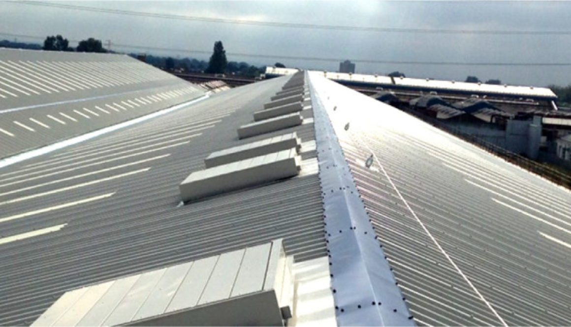 The Importance of Industrial Roof Ventilation