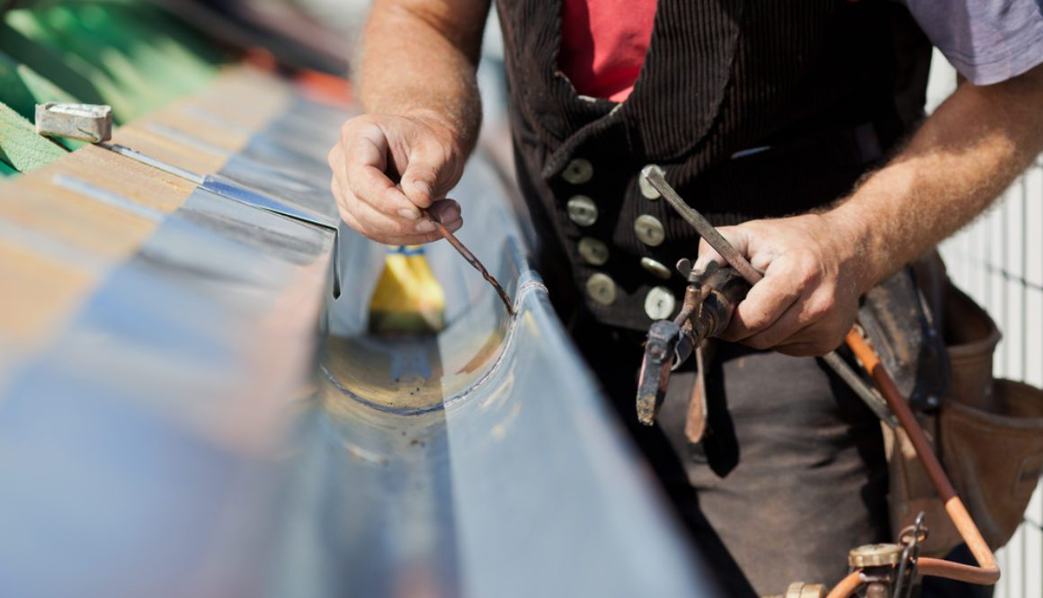 4 Commercial Roofing Tips For a New Business Owner