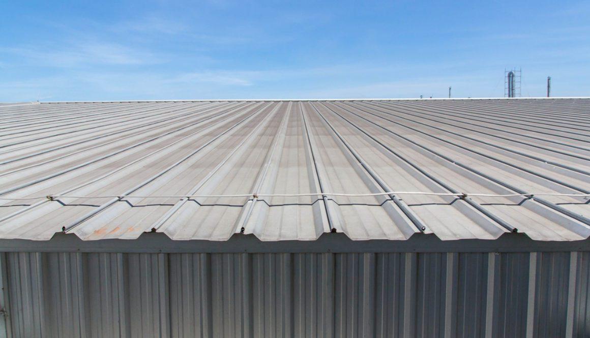 Do I Need a Metal Roof Restoration?