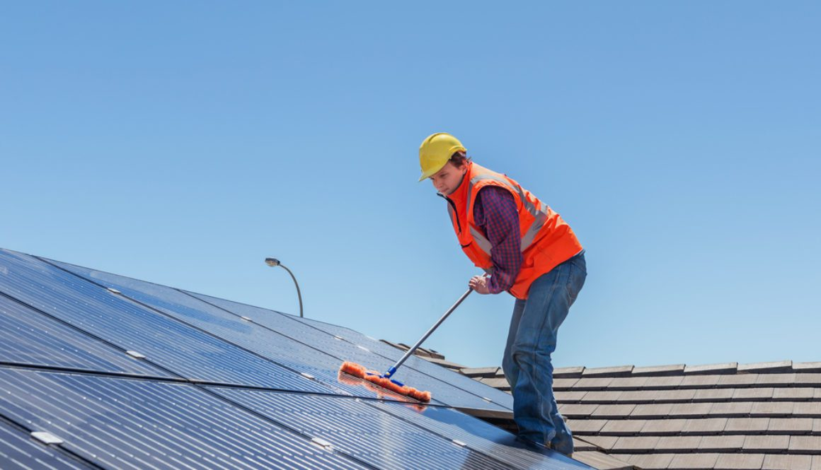 Reasons You Should Invest in Commercial Solar Panels
