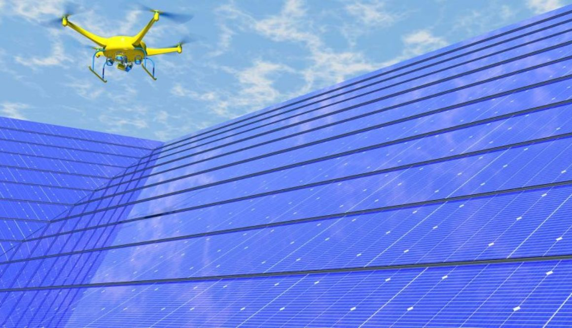 How you could benefit from a drone roof inspection