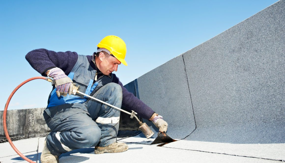 Top Tips for Maintaining Your Felt Roofing System