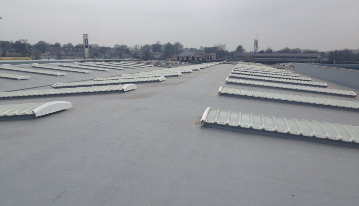 Get Your Roofing System Prepared for Winter