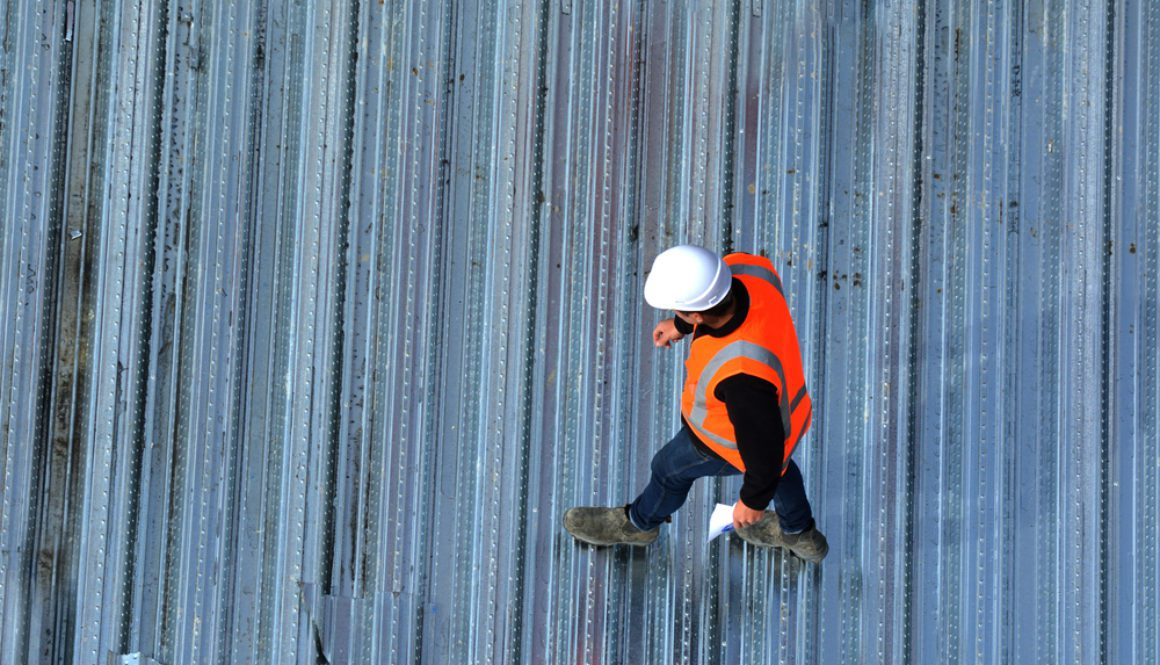 3 types of industrial roofing surveys we can carry out