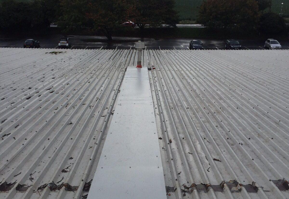 Roofing Maintenance Warrington