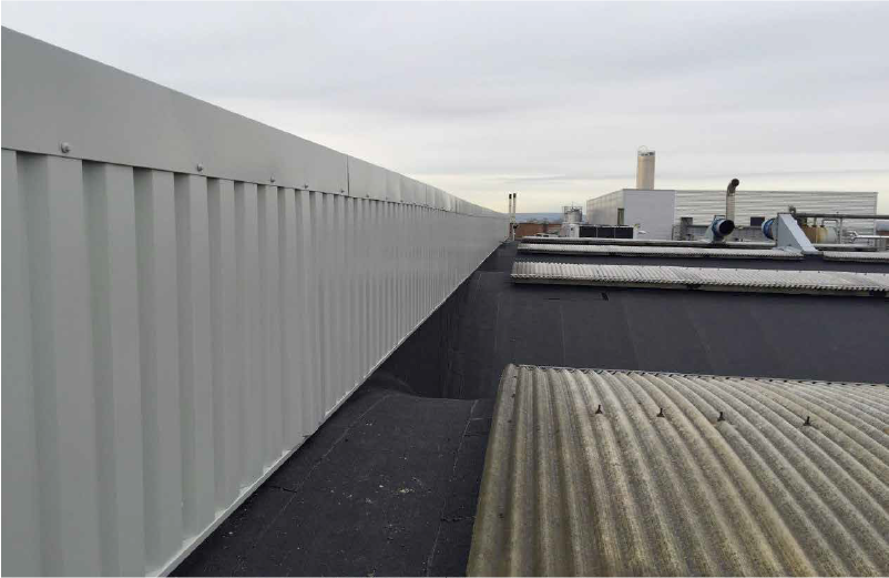 Roof maintenance in the UK