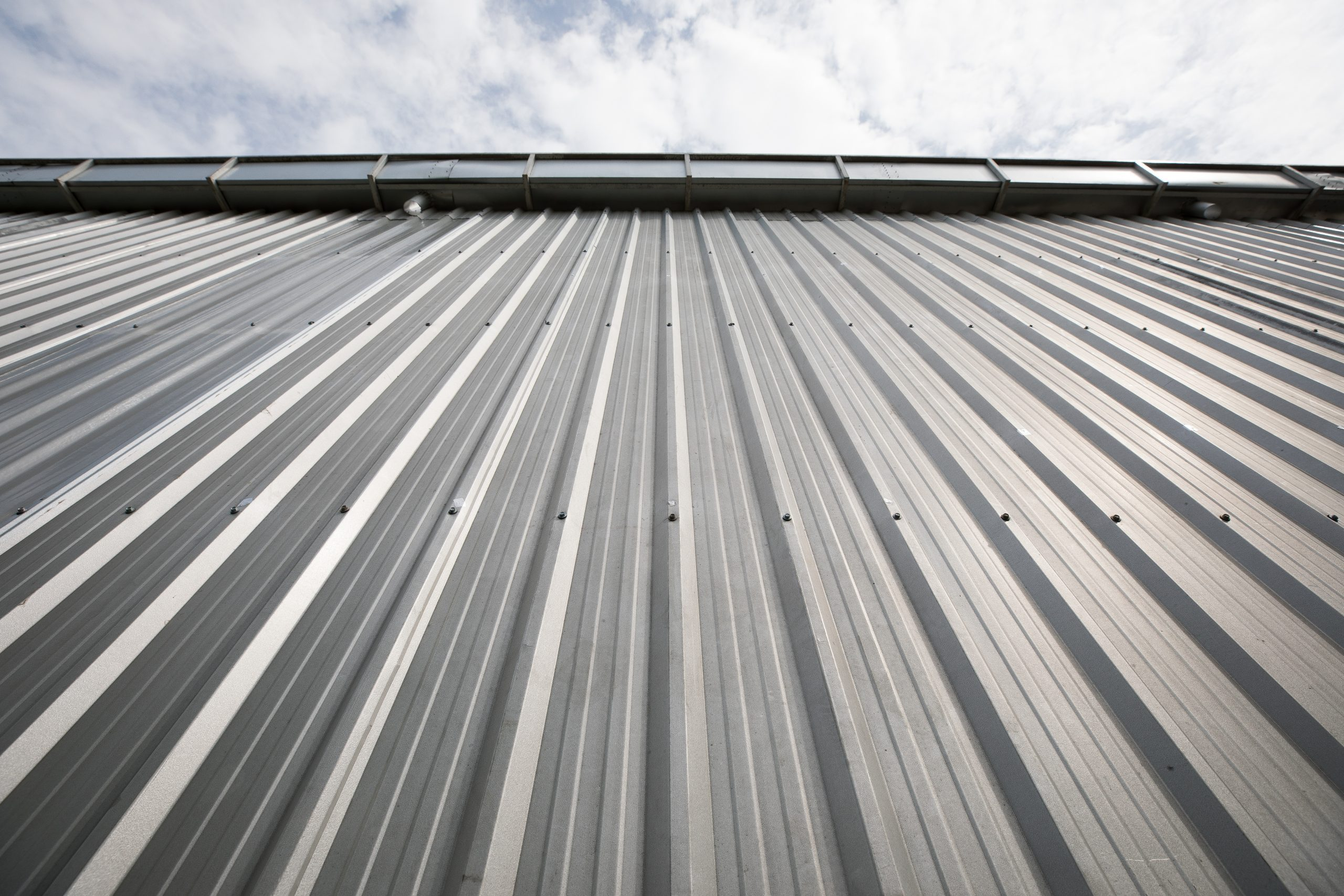 Cladding and Sheeting Liverpool