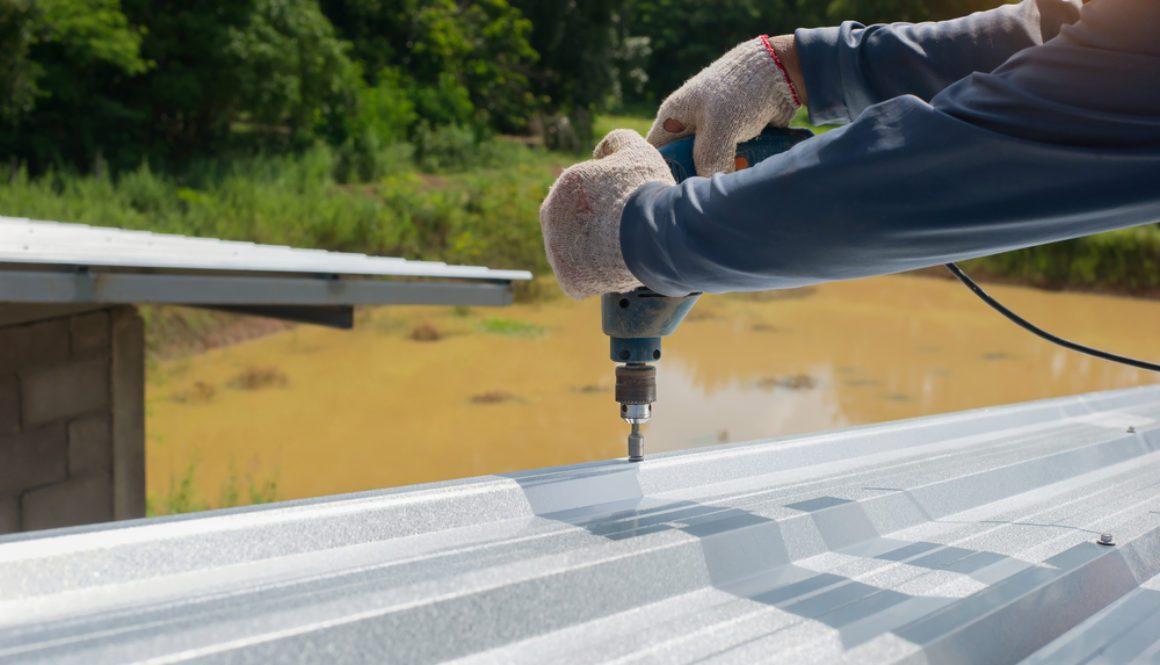 UK Roofing Solutions For Every Major City