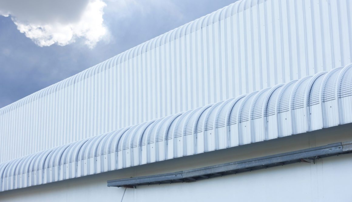 Understanding the Basics of Metal Roof Cladding