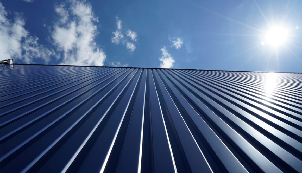 Metal Roof Cladding: Types of Metal Roofing Materials