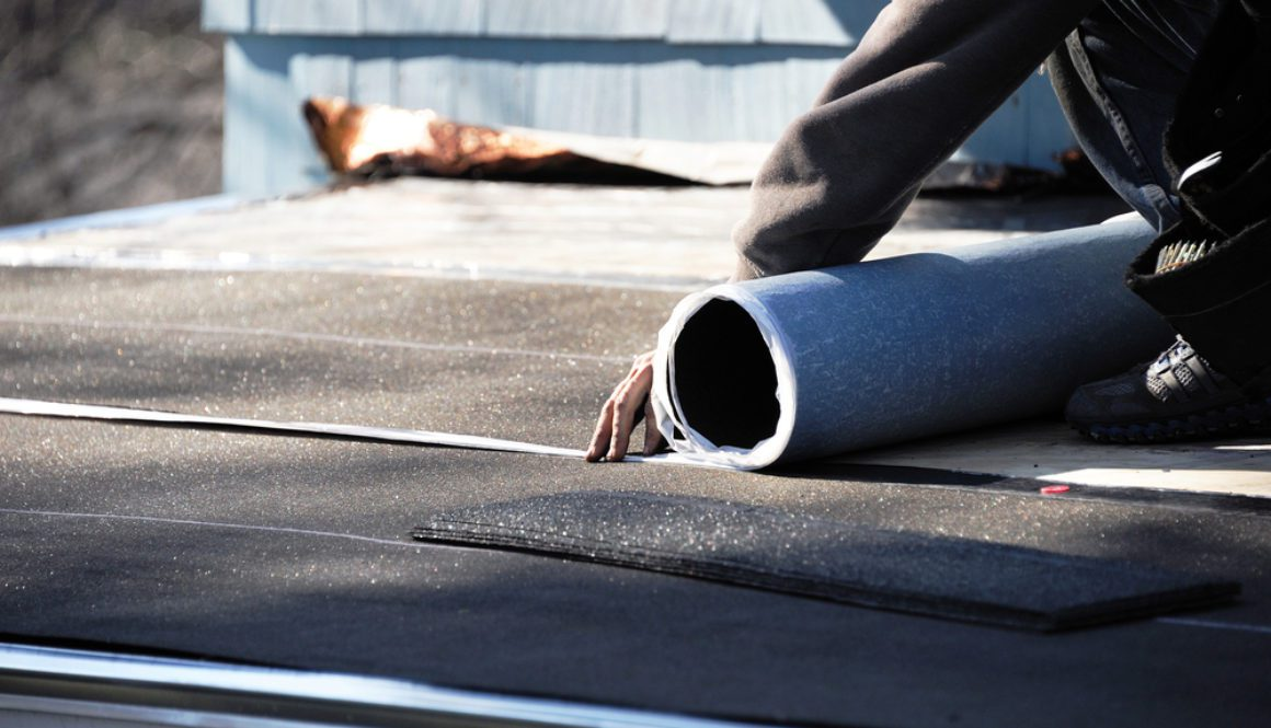 When Should You Hire A Commercial Roofing Contractor?