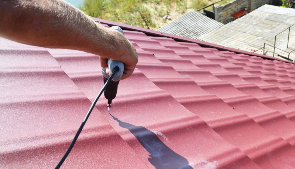 Benefits Of Reaching Out To A Roofing Contractor