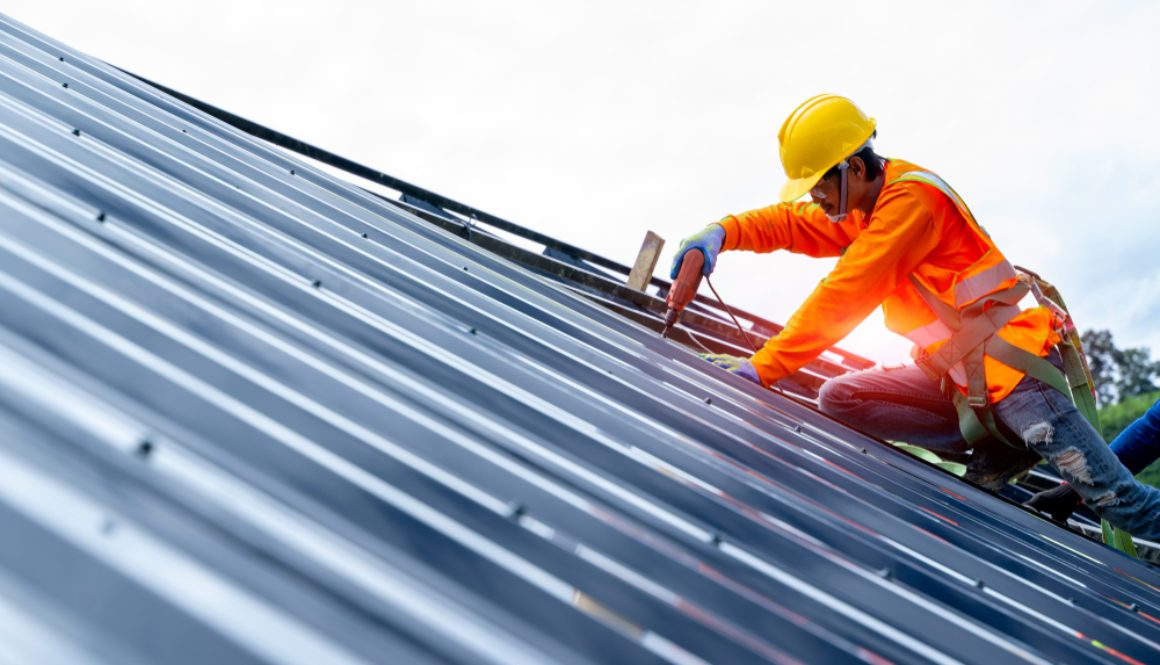 The Importance of Roof Maintenance For Businesses
