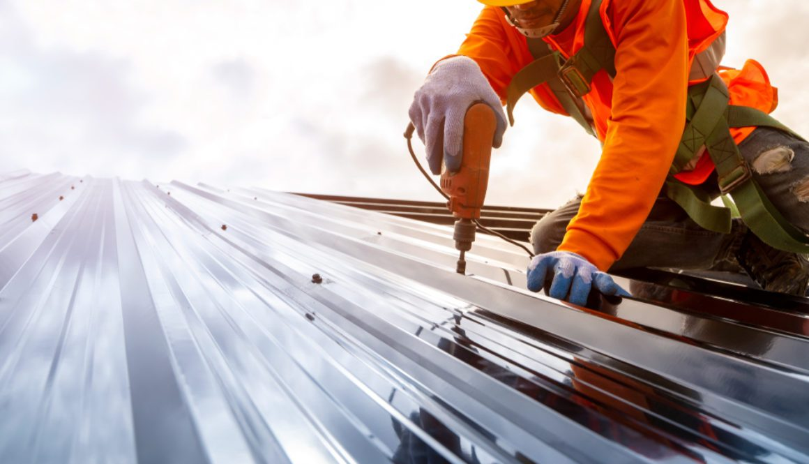 Why Your Business Needs Roof Maintenance