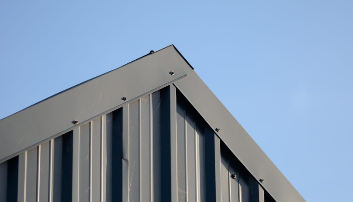 What Is Asbestos Overcladding for Roofs
