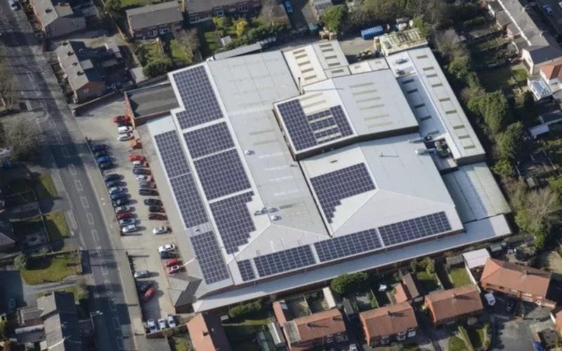 Visual roof surveys